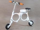 Электровелосипед Airwheel E3 - Фото 14