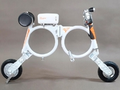 Электровелосипед Airwheel E3 - Фото 15