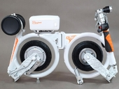Электровелосипед Airwheel E3 - Фото 16