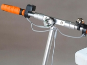 Электровелосипед Airwheel E3 - Фото 19