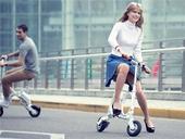 Электровелосипед Airwheel E3 - Фото 22