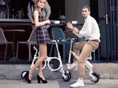 Электровелосипед Airwheel E3 - Фото 23