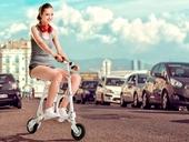 Электровелосипед Airwheel E3 - Фото 26