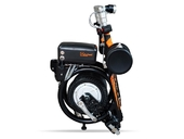 Электровелосипед Airwheel E3 - Фото 2