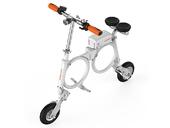 Электровелосипед Airwheel E3 - Фото 4