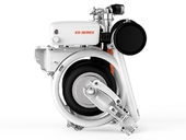 Электровелосипед Airwheel E3 - Фото 6