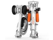 Электровелосипед Airwheel E3 - Фото 8
