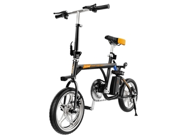 Электровелосипед Airwheel R3 - Фото 0