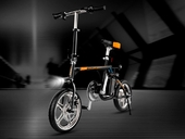 Электровелосипед Airwheel R3 - Фото 7