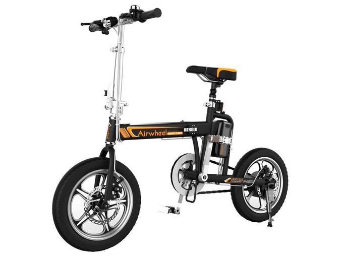 Электровелосипед Airwheel R5