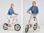 Электровелосипед Airwheel R5 - Фото 16