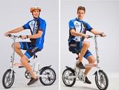 Электровелосипед Airwheel R5 - Фото 18