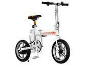 Электровелосипед Airwheel R5 - Фото 2