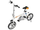 Электровелосипед Airwheel R5 - Фото 4