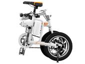 Электровелосипед Airwheel R5 - Фото 6