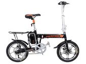 Электровелосипед Airwheel R5 - Фото 8