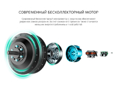 Электровелосипед Airwheel R8 (батарея LG 162,8 Вт*ч) - Фото 14