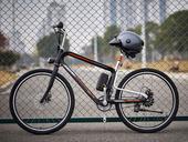 Электровелосипед Airwheel R8 (батарея LG 162,8 Вт*ч) - Фото 18