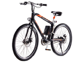 Электровелосипед Airwheel R8 (батарея LG 214,6 Вт*ч) - Фото 1