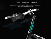 Электровелосипед Airwheel R8 (батарея LG 162,8 Вт*ч) - Фото 4