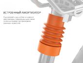 Электровелосипед Airwheel R8 (батарея LG 162,8 Вт*ч) - Фото 7