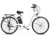Электровелосипед AJ-EBA106-F - Фото 0