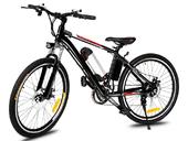 Электровелосипед Ancheer 250W - Фото 1
