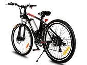 Электровелосипед Ancheer 250W - Фото 2