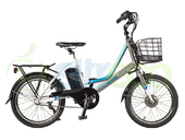 Электровелосипед Benelli 20 City Link - Фото 0