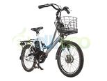 Электровелосипед Benelli 20 City Link - Фото 1