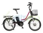 Электровелосипед Benelli 20 City Link - Фото 2