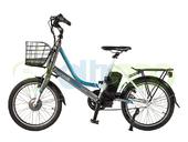 Электровелосипед Benelli 20 City Link - Фото 3