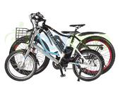 Электровелосипед Benelli 20 City Link - Фото 4