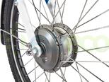 Электровелосипед Benelli 20 City Link - Фото 6