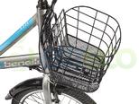 Электровелосипед Benelli 20 City Link - Фото 8