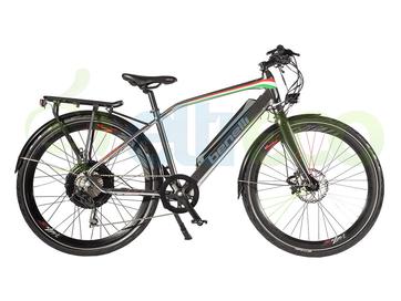 Электровелосипед Benelli 700W Rapida