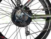 Электровелосипед Benelli 700W Rapida - Фото 12