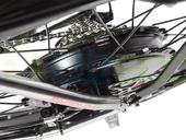 Электровелосипед Benelli 700W Rapida - Фото 13