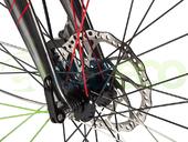 Электровелосипед Benelli 700W Rapida - Фото 14