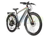 Электровелосипед Benelli 700W Rapida - Фото 1
