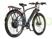 Электровелосипед Benelli 700W Rapida - Фото 2