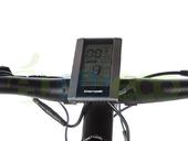 Электровелосипед Benelli 700W Rapida - Фото 4