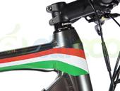 Электровелосипед Benelli 700W Rapida - Фото 6