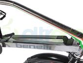 Электровелосипед Benelli 700W Rapida - Фото 7