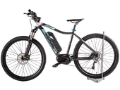 Электровелосипед Benelli Alpan Pro - Фото 2