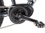 Электровелосипед Benelli Alpan Pro - Фото 18