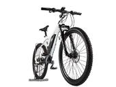 Электровелосипед Benelli Alpan W 27.5 STD 14Ah с ручкой газа - Фото 1
