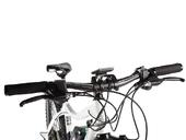 Электровелосипед Benelli Alpan W 27.5 STD 14Ah с ручкой газа - Фото 2