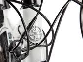 Электровелосипед Benelli Alpan W 27.5 STD 14Ah с ручкой газа - Фото 3