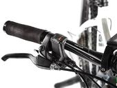 Электровелосипед Benelli Alpan W 27.5 STD 14Ah с ручкой газа - Фото 4